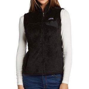 Patagonia Re-Tool Snap T Fleece Vest